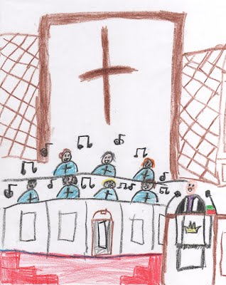 By Miranda Syrko (2nd Grade)